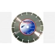 ERBA Kotouč diamantový BERGAFLEX ALL in 1 Laser 230x10x22,2 mm