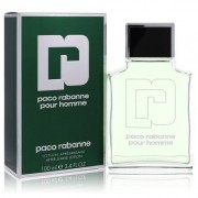 Paco Rabanne For Men By Paco Rabanne After Shave 3.3 Oz