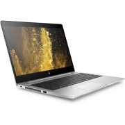 HP EliteBook 840 G5 med dockningsstation