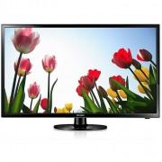 "Samsung Tv 32"" Samsung Ue32f4000 Led Serie 4 Hd Ready 100 Hz Hdmi Usb Refurbished Scart"