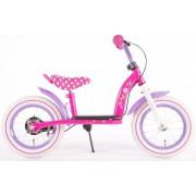 Bicicleta fara pedale E&L Cycles Minnie 12''