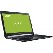 Prijenosno računalo Acer Aspire 7, A717-71G-55QX, NX.GTVEX.011
