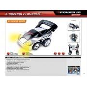 Silverlit R/C X-Control PlatimumZ, Multi Color