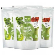 Healthwell Super Greens 600 g