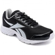 Reebok Men's Black Running Shoes