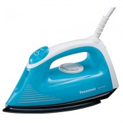 Panasonic NI-V100NAARM 1200 W Steam Iron (Blue and white)