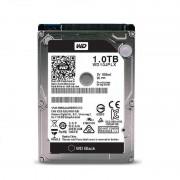 WD HDD2.5 1TB SATA WD10JPLX