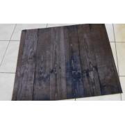 Homokszín mintás vastag vászon maradék 65x110cm/018/Cikksz:1230630
