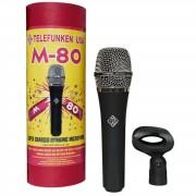 Telefunken M80 Standard Micrófono dinámico