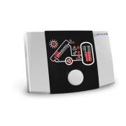 Termostat pentru panou solar Salus PCSol 150, 5 ani Garantie, 2 senzori