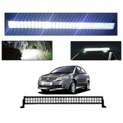 Trigcars Maruti Suzuki SX4 Bar Light Fog Light 22Inch 120 Watt