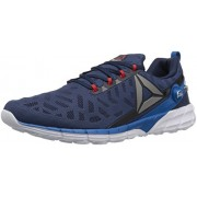 Reebok Men s Zpump Fusion 2.5 Running Shoe Collegiate Navy/Instinct Blue 6.5 D(M) US