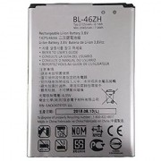 Li Ion Polymer Replacement Battery BL-46ZH for LG Leon Tribute 2 K7 LS675 D213 H340 L33 X210 2125mAh