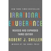 Irrational Exuberance, Paperback/Robert J. Shiller