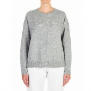 Closed Damen Pullover Grau