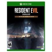 Capcom Resident Evil 7: Biohazard Gold Edition Xbox One