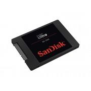 SanDisk Disco Duro Interno SSD 2.5'' 3D SANDISK Ultra 500GB