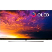 Philips 65OLED854/12 OLED-TV + beugel