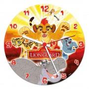 Puzzle Ceas - Lion Guard, 96 piese