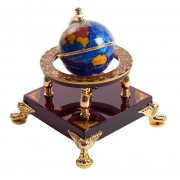 Livingstone Globe by Credan made in Spain