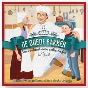 De goede bakker - Sjoukje Kruidhof-Lootsma