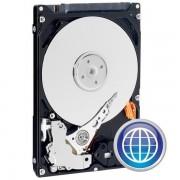 WD Intern Hårddisk Blue 1TB 7mm (5400RPM / WD10SPCX) (Fyndvara - Refurb)