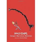 George's Marvelous Medicine, Hardcover/Roald Dahl