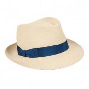 MAYSER cappello paglia PANAMA BARA con protezione UV40+ e idrorepellente