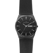 Skagen SKW6006 - Horloge - 40 mm - Staal - Zwart