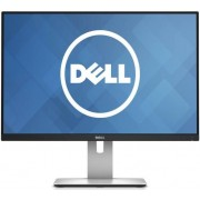 "Monitor IPS LED Dell 24.1"" U2415, Full HD, HDMI, 6ms GTG, DisplayPort (Negru)"