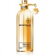 Montale Pure Gold eau de parfum para mujer 100 ml
