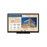 "Sharp PN70SC5 70"" LCD Full HD Black signage display"