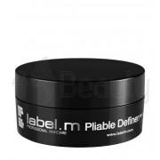 Label.m Гъвкава вакса Pliable Definer 50 мл.