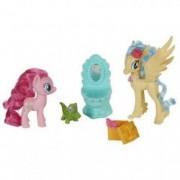 Set de joaca Petrecerea Printesei Skystar si Pinkie Pie My Little Pony Filmul