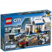 Lego City: Centro de control móvil (60139)