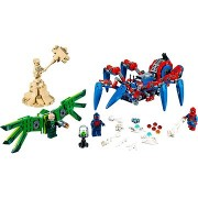 LEGO Super Heroes 76114 Pókember pók terepjárója