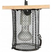 TRIXIE Protective Terrarium Lamp Cage 15x22 cm 76129