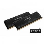 Memorija DDR4 32GB 3000MHz 2x16 HyperX NEW Predator KIN HX430C15PB3K2/32