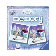 Joc Memorie Frozen Xl Ravensburger