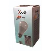 XWATT XWLNE27/12W LED Gömb izzó 12W-os E27-es foglalattal