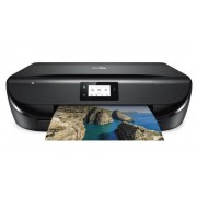 Multifunctional HP DeskJet Ink Advantage 5075 All-in-One, A4, Duplex, 7 ppm, Wireless