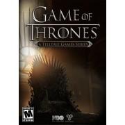 GAME OF THRONES - A TELLTALE GAMES SERIES - STEAM - WORLDWIDE - PC