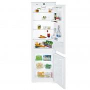 Combina frigorifica incorporabila ICUS 3324, 274 l, SmartFrost, Clasa A++, H 178 cm