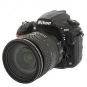 D810 kit sa Nikkor 24-120 f/4 VR
