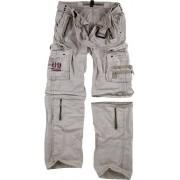 Surplus Royal Outback Calças Branco XL