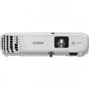 Projetor Epson PowerLite 740HD, 3000 Lúmen, 1280x800, WXGA