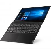 "Lenovo IdeaPad S145 /15.6""/ Intel N5000 (2.7G)/ 4GB RAM/ 128GB SSD/ int. VC/ DOS/ Black (81MX0055RM)"