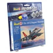 MODEL SET F/A-18 E SUPER HONET Revell RV63997