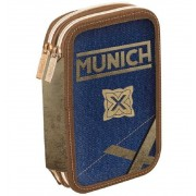 Plumier Escolar Munich Country - Seven