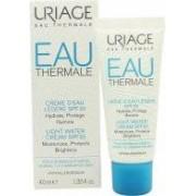 Uriage Eau Thermale Light Water Cream SPF20 40ml - Normal till Blandad Hy